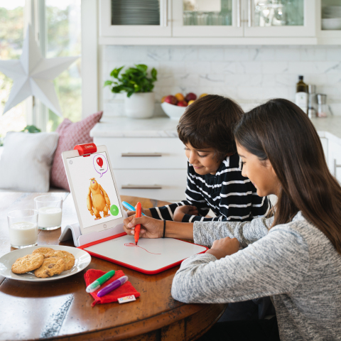 Osmo's Holiday Hot List (Photo: Business Wire)