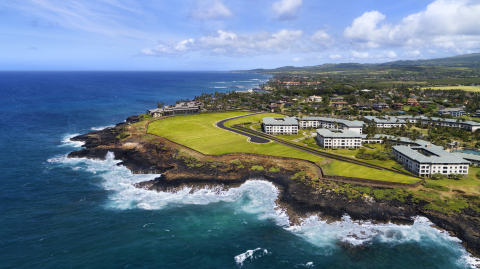 The last undeveloped oceanfront land along Poipu Beach price drops from $20 million to $19 million. (Photo: Gregory Blore)