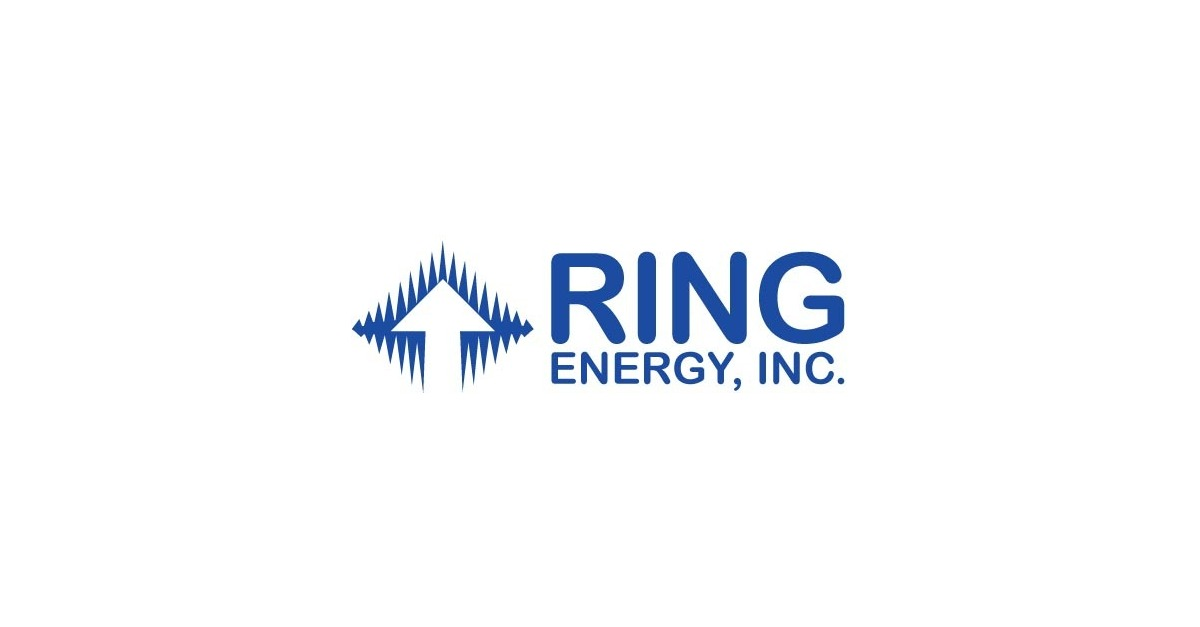 Ring Energy Releases Third Quarter and Nine Month 2019 Financial and Operational Results