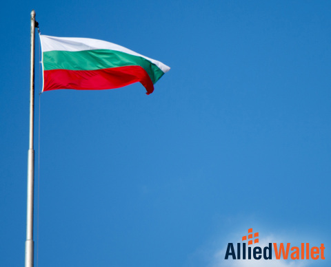 Allied Wallet supports new users and entrepreneurs in Bulgaria. (Photo: Business Wire)