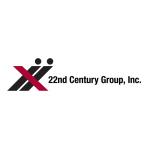22nd Century Group Files 2019 Third Quarter Report