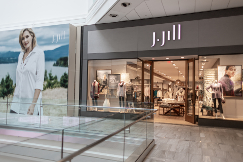 J.Jill Copley Place (Photo: Business Wire)