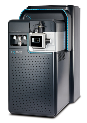 Waters Corporation has completed the installation of the world's first SELECT SERIES Cyclic IMS mass spectrometer within the School of Health Sciences at Aston University (Birmingham, England). (Photo: Business Wire)