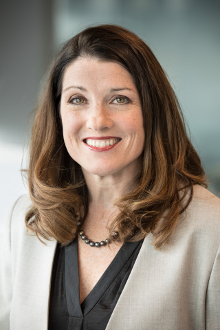 PTC's Kathleen Mitford, executive vice president of products (Photo: Business Wire)