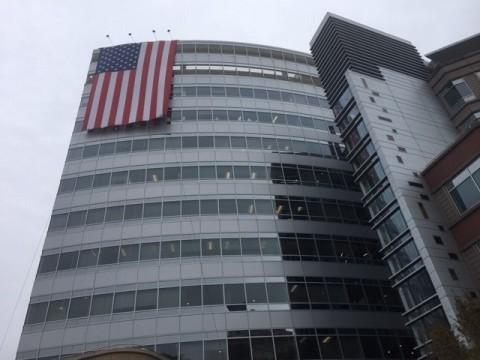 KBS' 3003 Washington Boulevard (Photo: Business Wire)