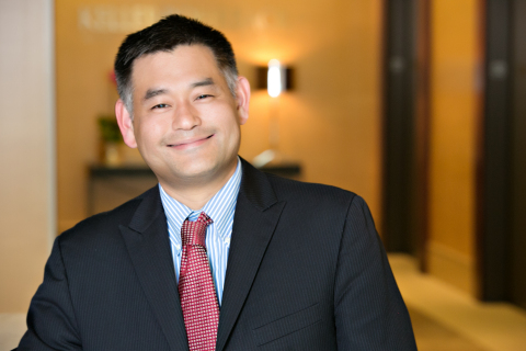 Dean Kawamoto of Keller Rohrback L.L.P. was named interim co-lead counsel in JUUL Marketing Litigation (Photo: Business Wire)