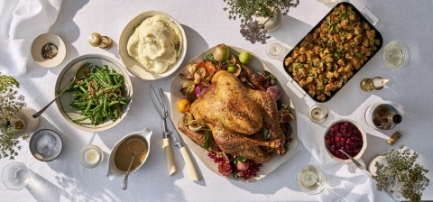 Customers can reserve their turkeys in advance at holiday.wholefoodsmarket.com and pick up in store. (Photo: Business Wire)