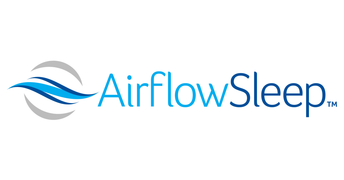 Airflow Sleep, a Sleep Solutions and Advocacy Company, Launches to Fight the Sleep Epidemic thumbnail