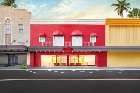 MedMen Sarasota (Photo: Business Wire)