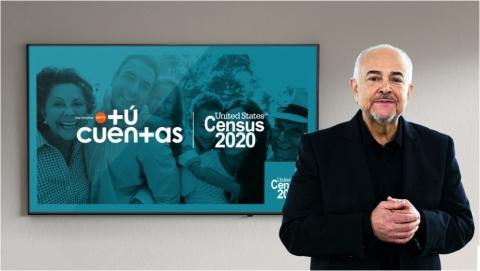 HITN Present: 'Tú Cuentas!' Census 2020 Town Hall, Live from Northeastern Illinois University (NEIU), on November 13. (Photo: Business Wire)