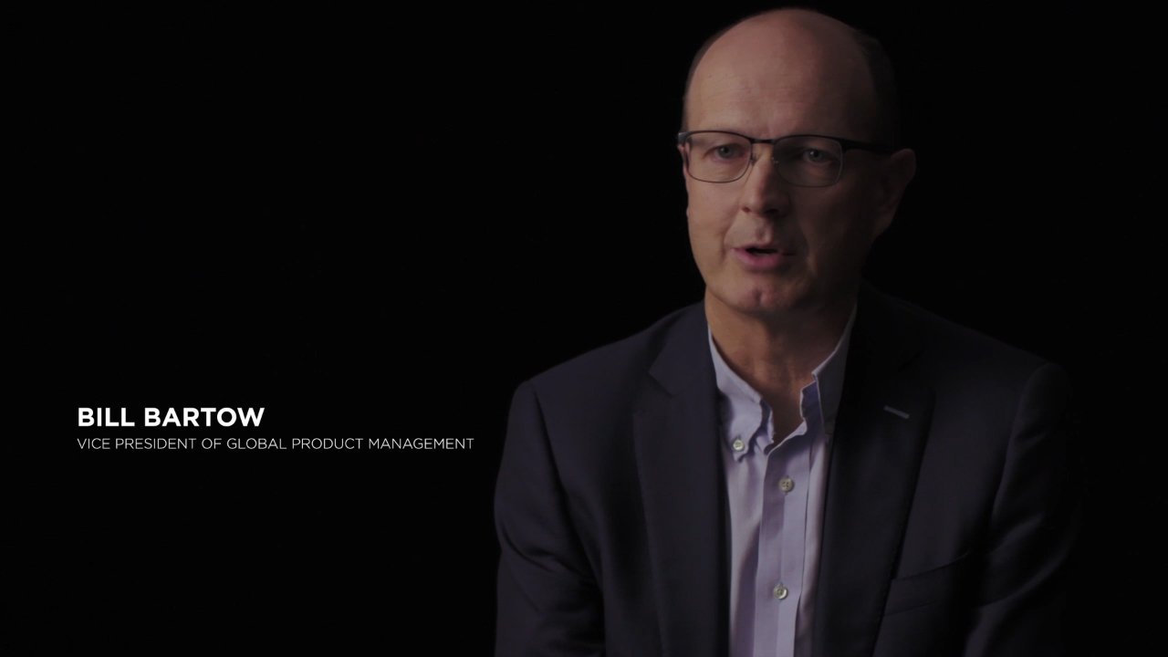Kronos discusses why now is the time for Kronos InTouch DX.