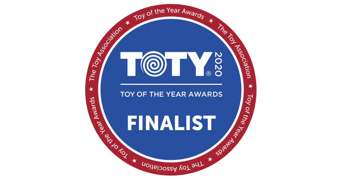 Mattel Tops 2020 Toy Of The Year Finalist List Business Wire