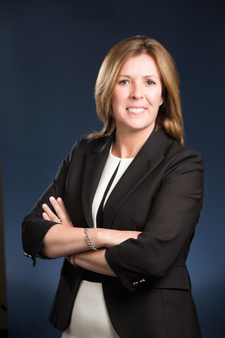 Margot Jordan, President and Chief Executive Officer of AST Canada (Photo: Business Wire)
