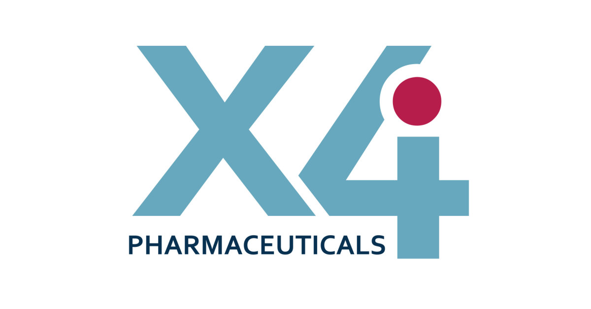X4 Pharmaceuticals Receives Breakthrough Therapy Designation from ...