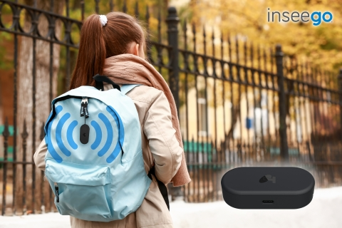 Telstra announced its latest addition to the Telstra Locator product range with the launch of the new Telstra Locator Cat-M1 Tag. The new tag, developed in partnership with Inseego Corp., a leader in 5G and intelligent IoT device-to-cloud solutions, helps customers find the things that matter most to them. (Photo: Business Wire)