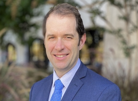 Allen Cooper, MBA Brault Chief Strategy Officer (Photo: Business Wire)