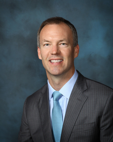 Gressle Appointed East Florida Division President (Photo: Business Wire)