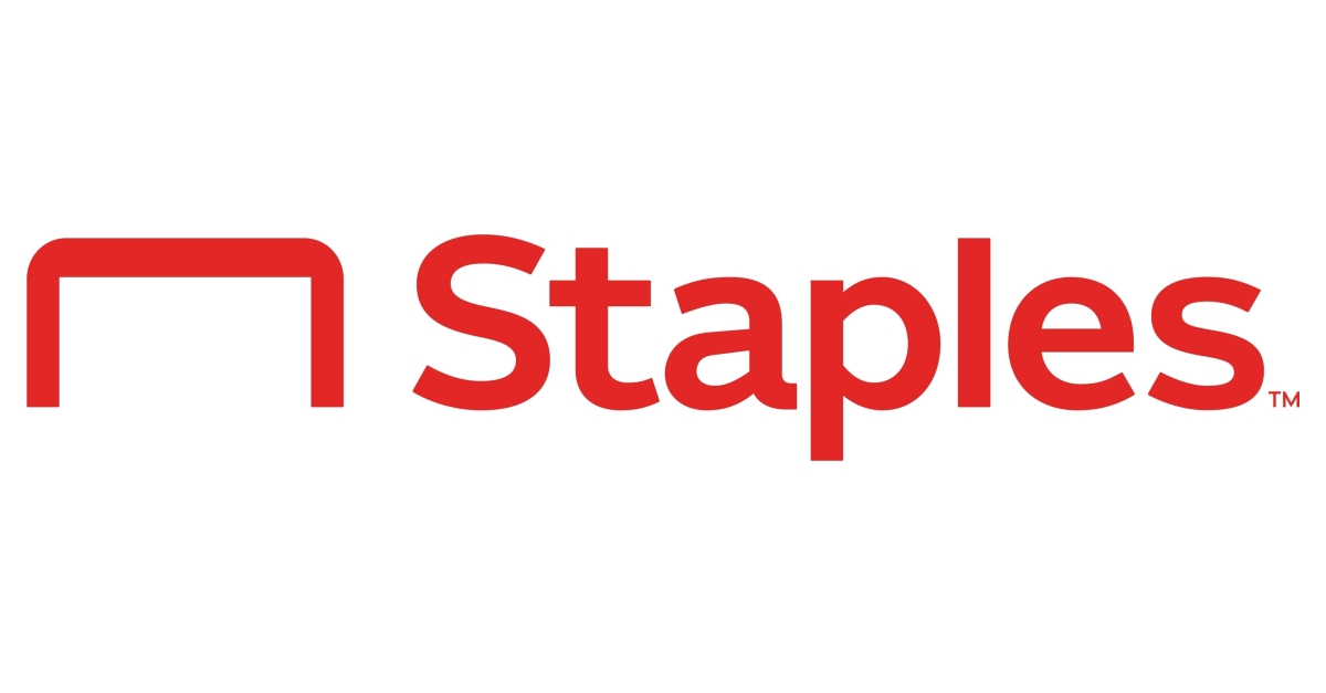 What Time Does Staples Open Today >> Staples Announces Black Friday Deals And Season Long