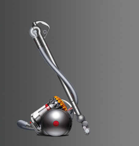 Find amazing deals for the whole family this Black Friday at Macy's; Dyson Big Ball Multi-Floor Vacuum, $229.99. (Photo: Business Wire)
