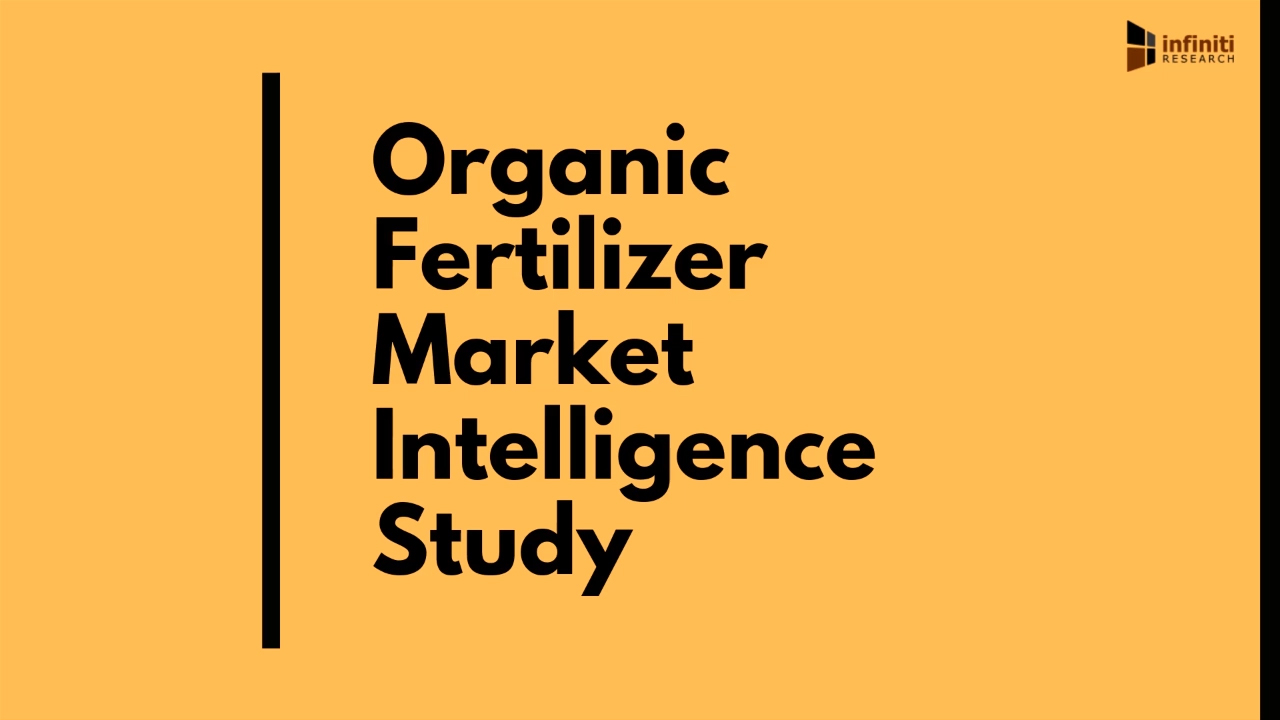 Infiniti Research Helped an Organic Fertilizer Manufacturer to Advance Its Production Management and Increase Profits by 21%