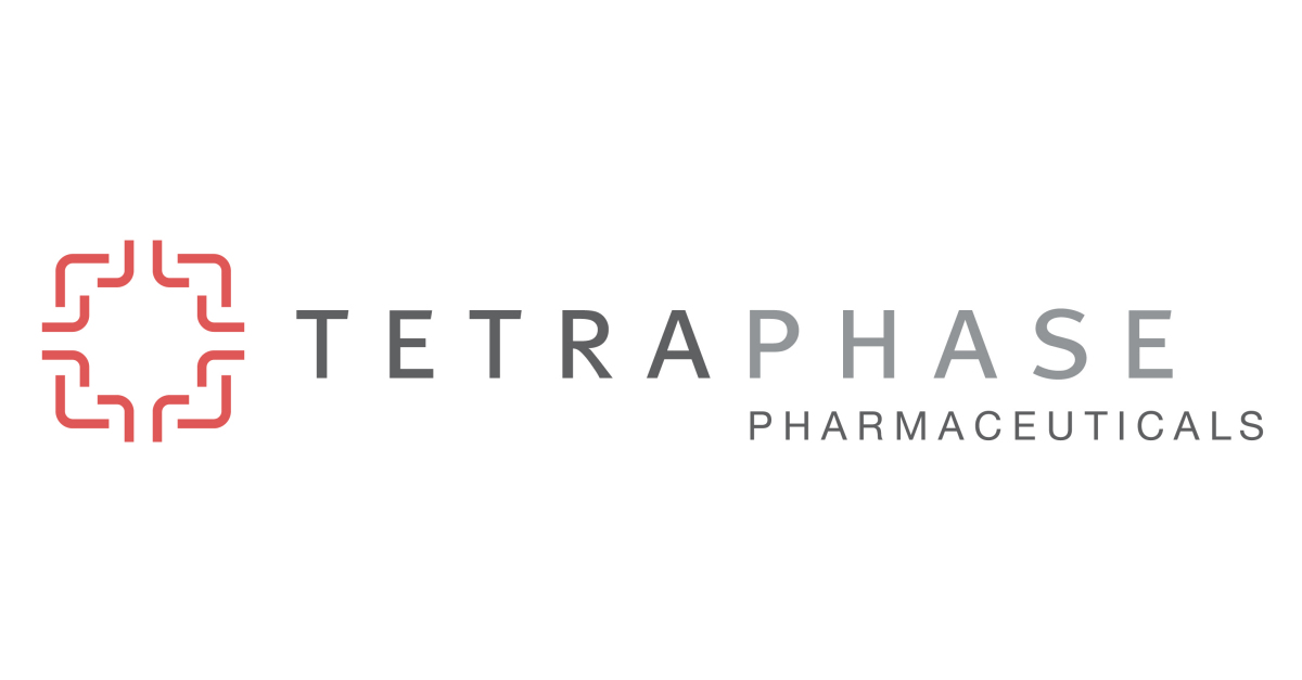 Tetraphase Pharmaceuticals Reports Third Quarter 2019 Financial Results and Highlights Recent Corporate Developments