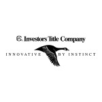 Investors Title Company Board Declares Special Cash Dividend and Regular Quarterly Cash Dividend