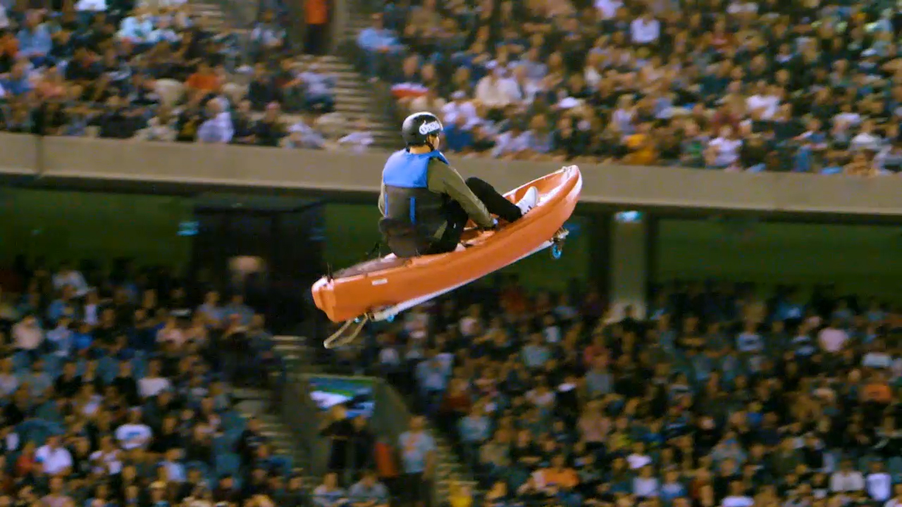 The thrill-loving daredevils of Nitro Circus will return to North America in Spring 2020 with the electrifying You Got This tour. This high adrenaline action sports spectacular will star the best athletes in FMX, BMX, Skate, Scooter and more as they brave the world's largest jumps and attempt the craziest stunts imaginable.