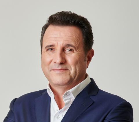 Jean-Marc Creissel  ジャン・マルク・クレセル アジア太平洋地域副社長兼ディレクター (Photo: Business Wire)