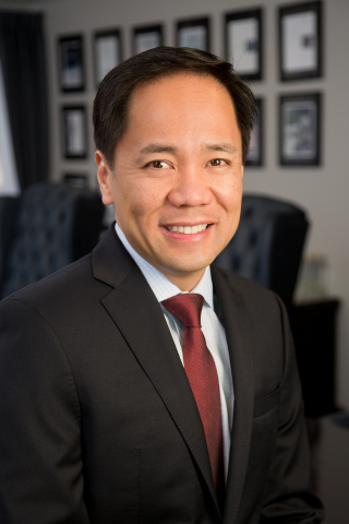 Ivo A. Tjan, Chairman & CEO CommerceWest Bank