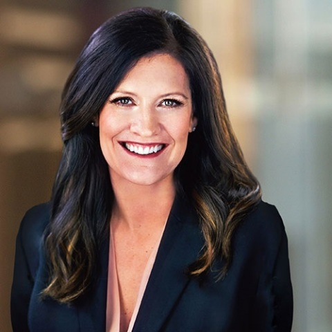 Taryn Owen, PeopleScout President and talent solutions innovator, named President of PeopleReady (Photo: Business Wire)