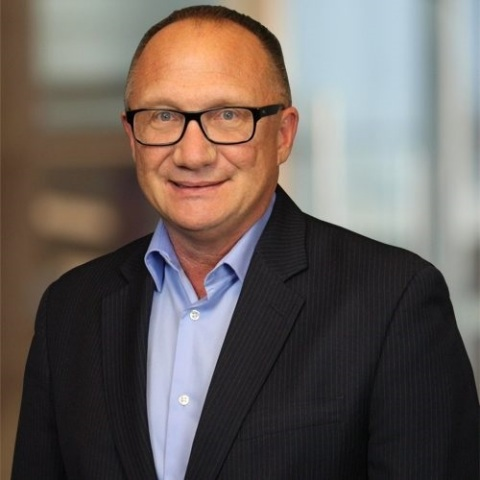 Chip Holmes, PeopleScout Senior Vice President of Client Delivery and industry veteran, named interim President of PeopleScout (Photo: Business Wire)