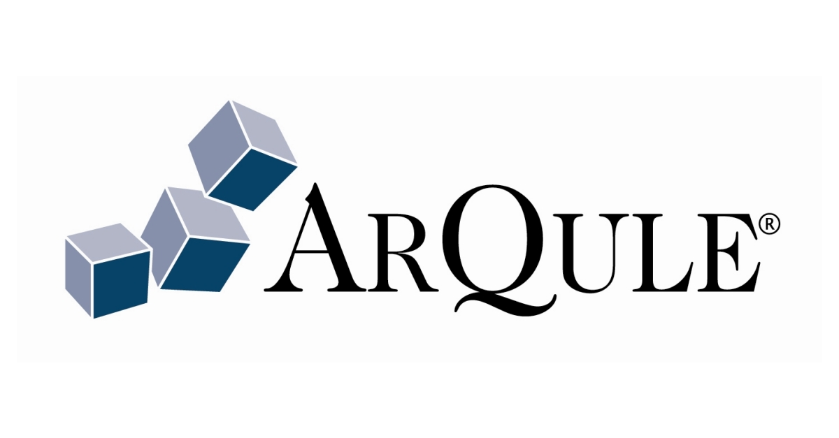 ArQule to Participate in the Jefferies London Healthcare Conference on November 20, 2019