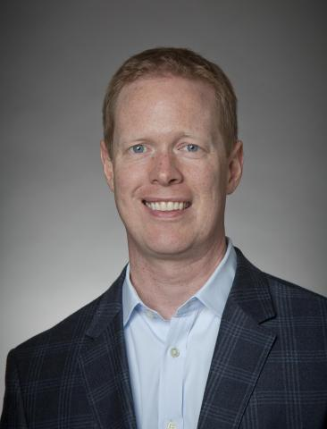 Tim Smith, chief business officer, Verseau Therapeutics (Photo: Business Wire)