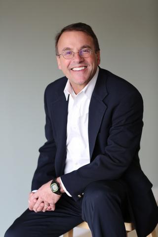 Bill Popeo (Photo: Business Wire)