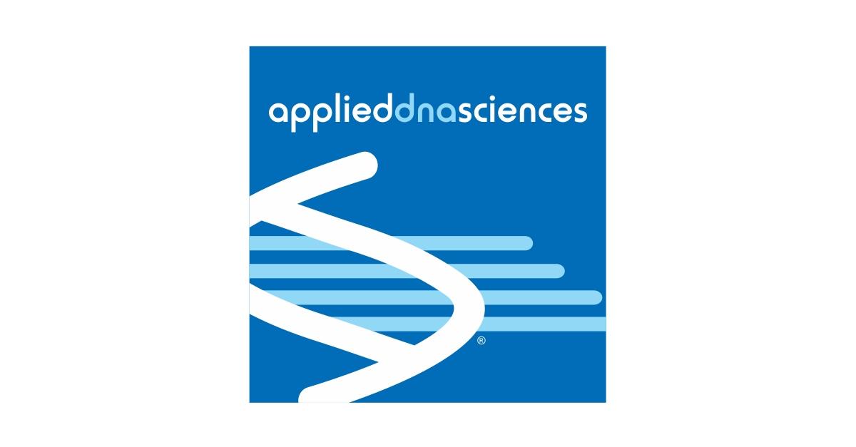Applied DNA Sciences Announces Pricing of Upsized $12.0 Million Underwritten Public Offering