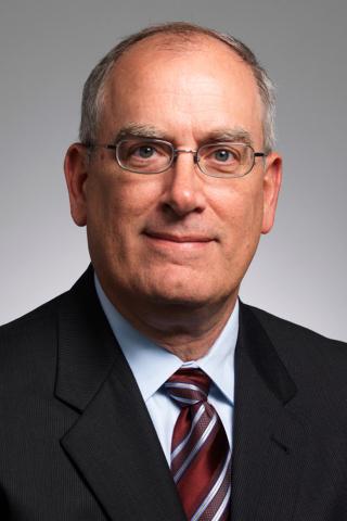 James Isch, Chairman, Ballogy Advisory Board (Photo: Business Wire)