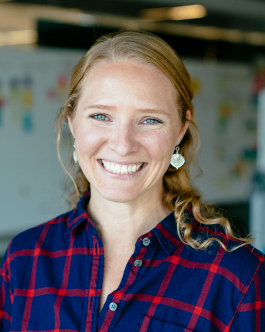 Utah Business named Vicky Thomas of Vivint Smart Home to its 2019 20 In Their 20s list, recognizing her for her role in driving smart home innovation. (Photo: Business Wire)