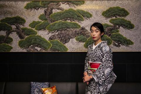 Natsumi Sakata (Photo: Business Wire)