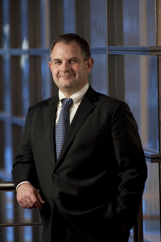 Sunovion President and CEO Dr. Antony Loebel (Photo: Business Wire)