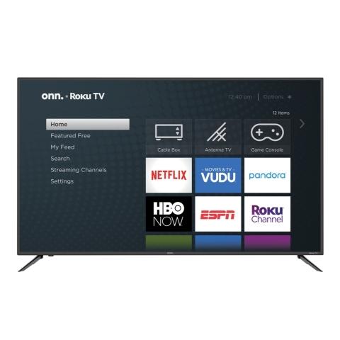 onn.™ • Roku TV™ (Photo: Business Wire)