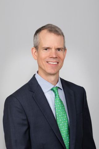 Joel Sendek has been appointed Chief Financial Officer of Sema4. (Photo: Business Wire)