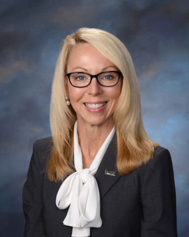 Laura Tiller Senior V.P. of Talent and Development LCNB National Bank (Photo: Business Wire)