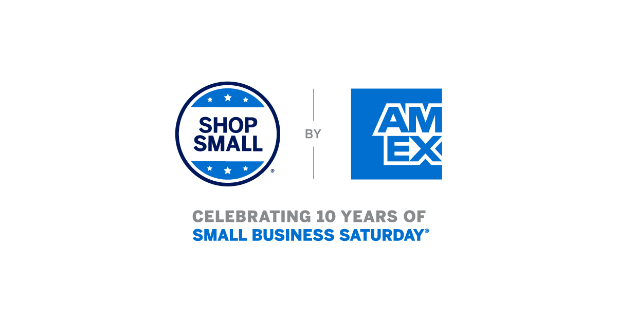 American Express Shows Why Shopping Small Adds Up Business Wire