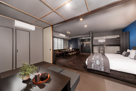 Japonisme Premium Apartment (Photo: Business Wire)