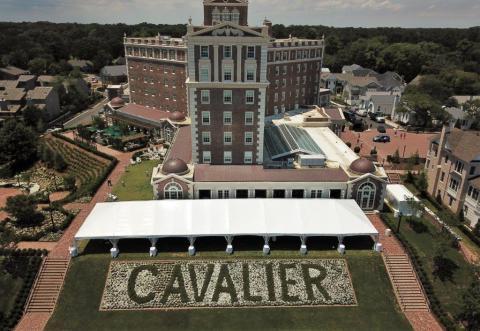 Distinctive Event Rentals in Chesapeake, VA (Photo: Business Wire)