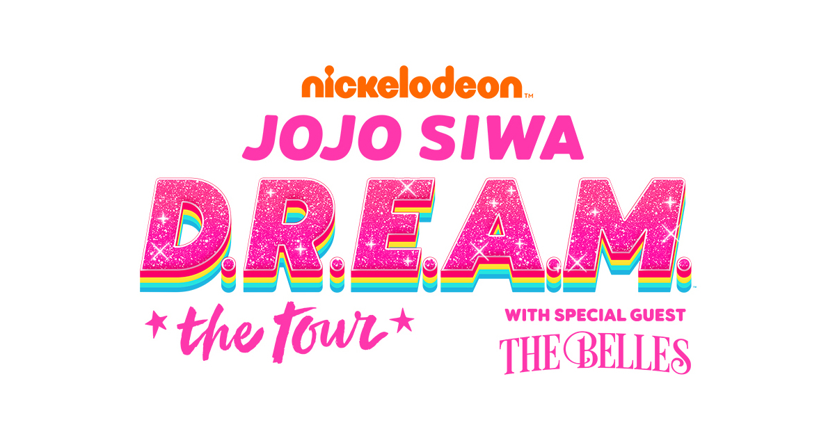 March 18 2020 Events In Ca Bay Area.Nickelodeon S Jojo Siwa D R E A M The Tour Adds 50 New