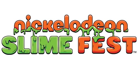 Nickelodeon SlimeFest, the two-day family-friendly music festival will make its west coast debut on Saturday, March 21, and Sunday, March 22, at the Forum in Inglewood, Calif. (Photo: Business Wire)