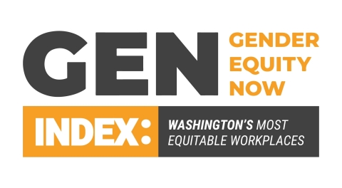 Gender Equity Now (GEN), a Seattle-based organization collaborated with the Business Journal to create the list. (Logo: GEN)