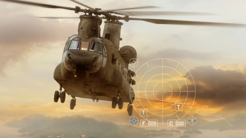 BAE Systems received U.S. Army contracts to deliver $71 million in aircraft survivability equipment to several U.S. allies via Foreign Military Sales. (Photo: BAE Systems, Inc.)