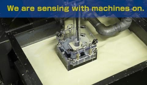 クーラント液劣化検知ソリューション: 独自技術の見える化によるクーラント液の劣化検知で、熟練者の勘や経験に頼らない適切なメンテナンスを可能にします。(画像:ハギワラソリューションズ株式会社)